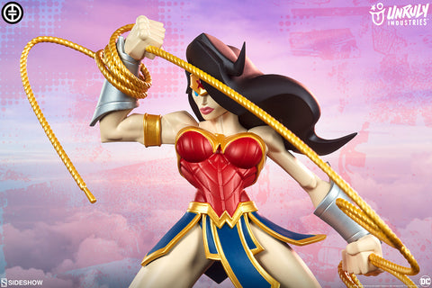 Sideshow Collectibles - Unruly Industries - Wonder Woman