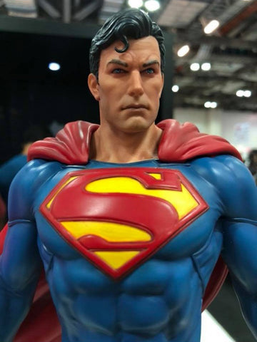 XM Studios - DC Ultra Detailed Series - Rebirth - Superman (1/6 Scale)