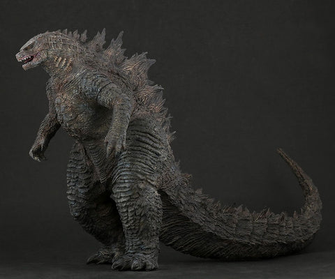 X-Plus - Daikaiju Series - Godzilla: King of the Monsters - Godzilla