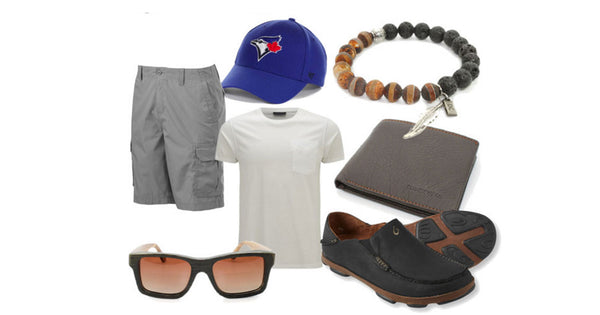 Toronto Blue Jays Game Day Style