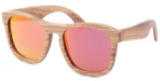 Wood polarized sunglasses canada red mirror