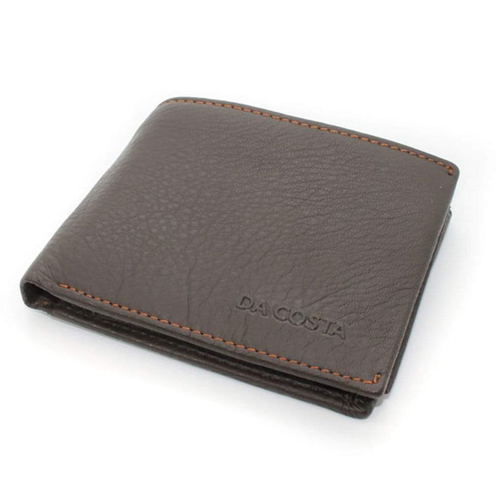 Men's Leather Wallet Canada