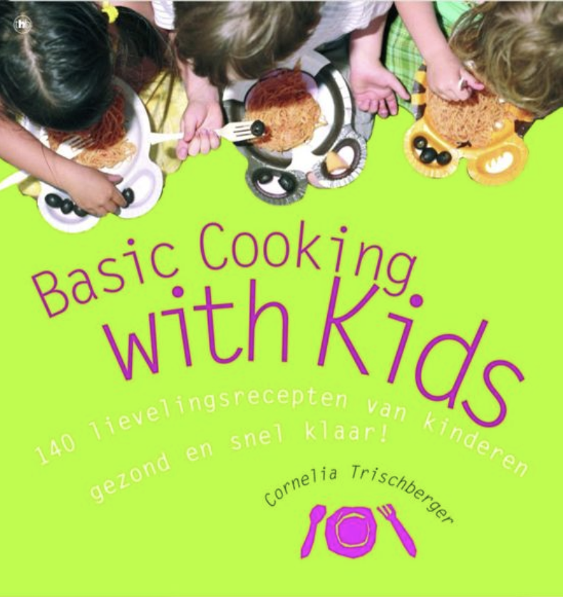Basic Cooking with Kids