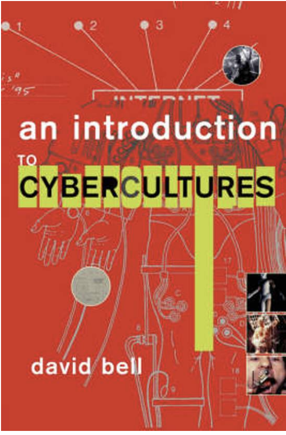 An Introduction to Cyberculture