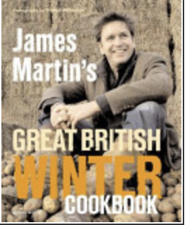 James Martin's Great British Winter Cookbook