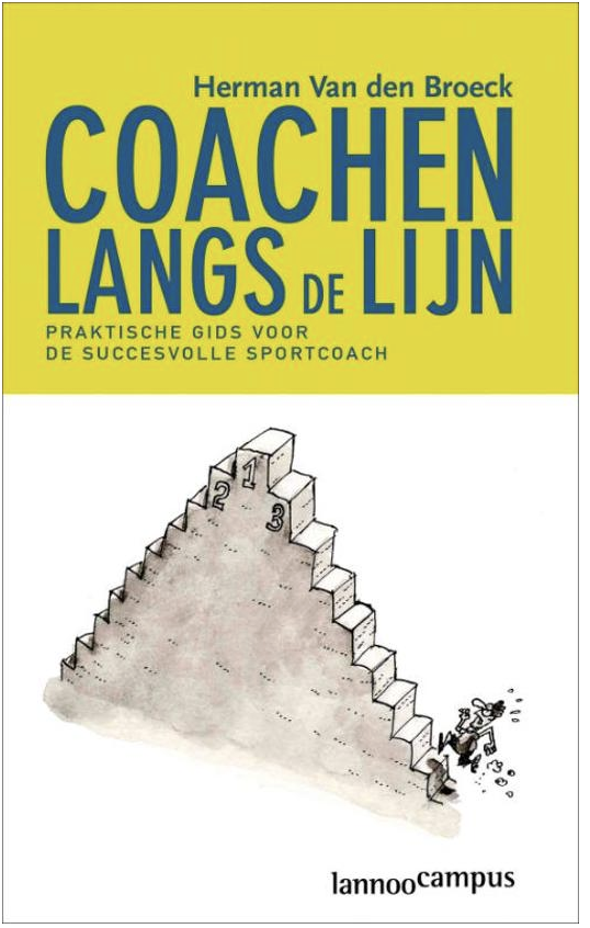 Coachen langs de lijn
