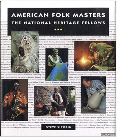 American Folk Masters: The National Heritage Fellows