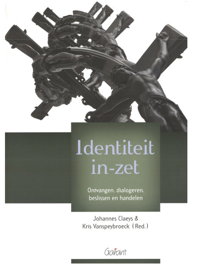 Indentiteit in-zet