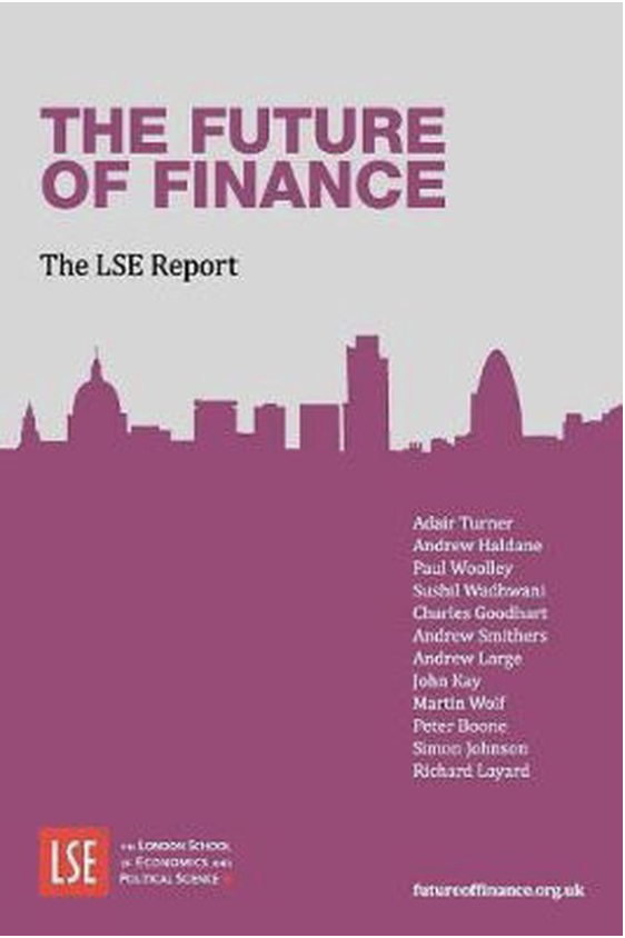 The Future of Finance: The LSE Report