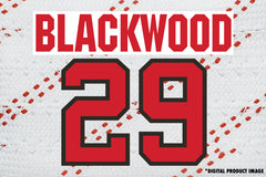 Mackenzie Blackwood #29