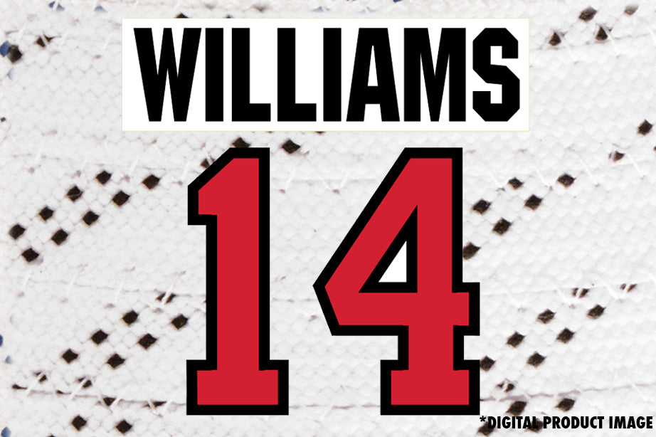 Justin Williams #14