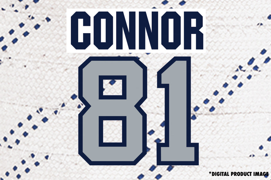 Kyle Connor #81