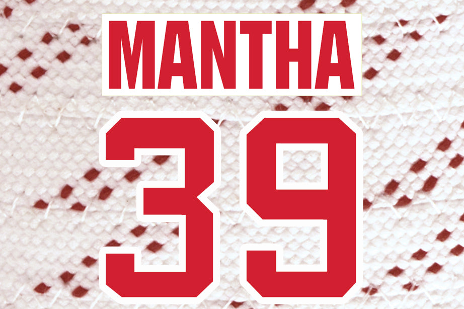 Anthony Mantha #39