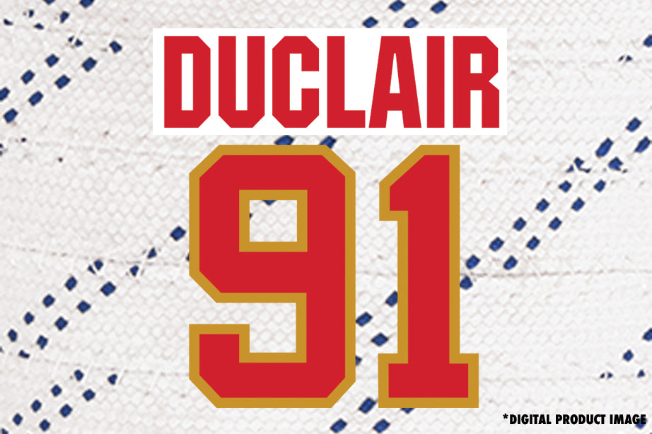 Anthony Duclair #91