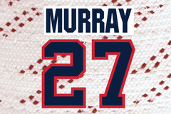 Ryan Murray #27