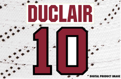 Anthony Duclair #10