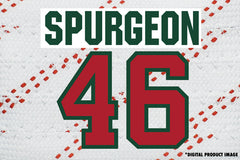 Jared Spurgeon #46