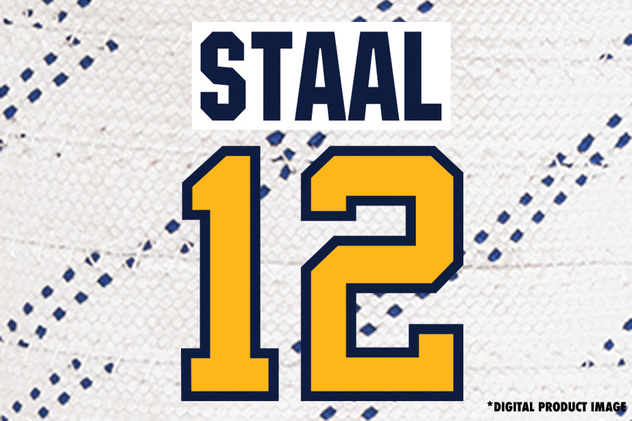 Eric Staal #12