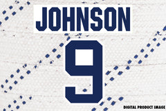 Tyler Johnson #9