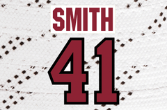 Mike Smith #41