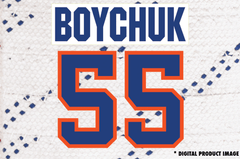 Johnny Boychuk #55