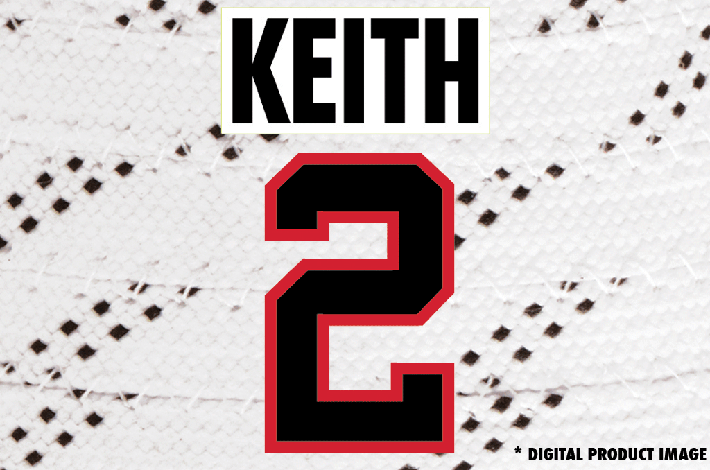 Duncan Keith #2