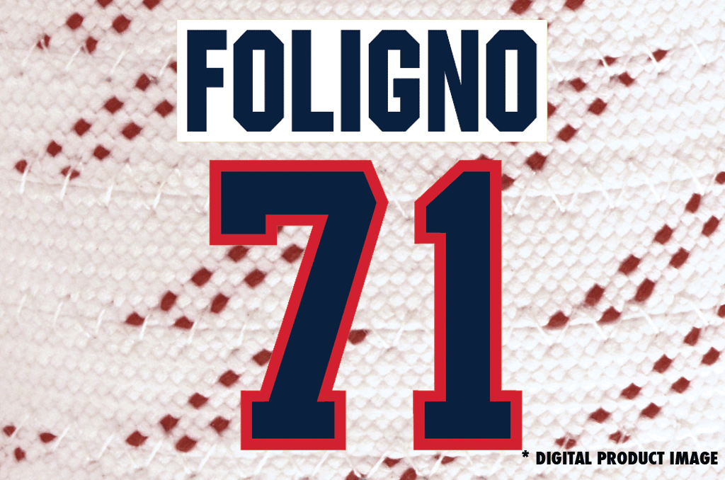 Nick Foligno #71