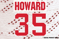 Jimmy Howard #35
