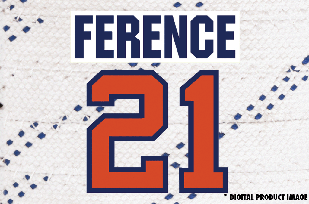 Andrew Ference #21