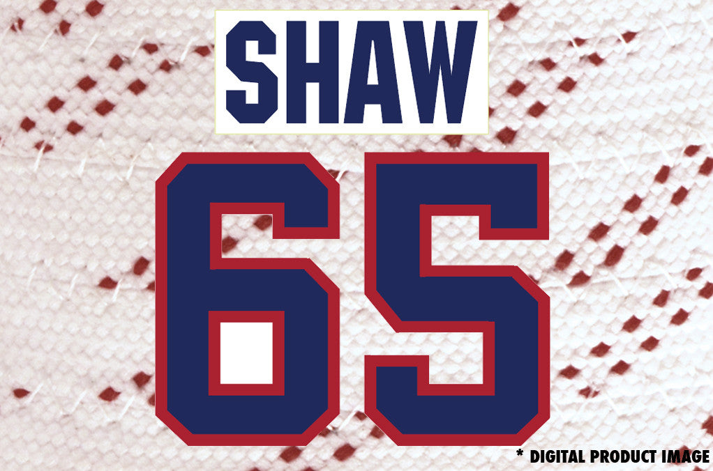 Andrew Shaw #65