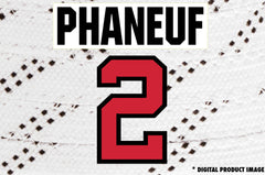 Dion Phaneuf #2