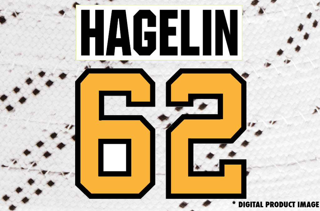Carl Hagelin #62
