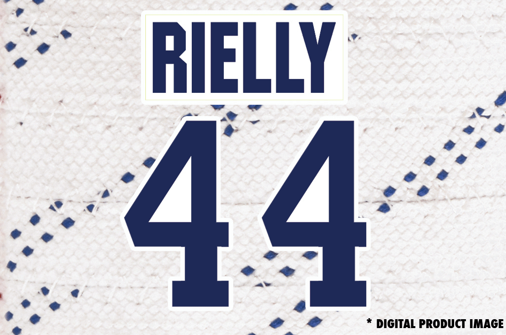 Morgan Rielly #44