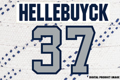 Connor Hellebuyck #37