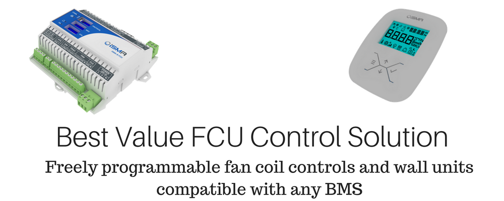Fan Coil Controllers: Amazingly Priced and High Quality