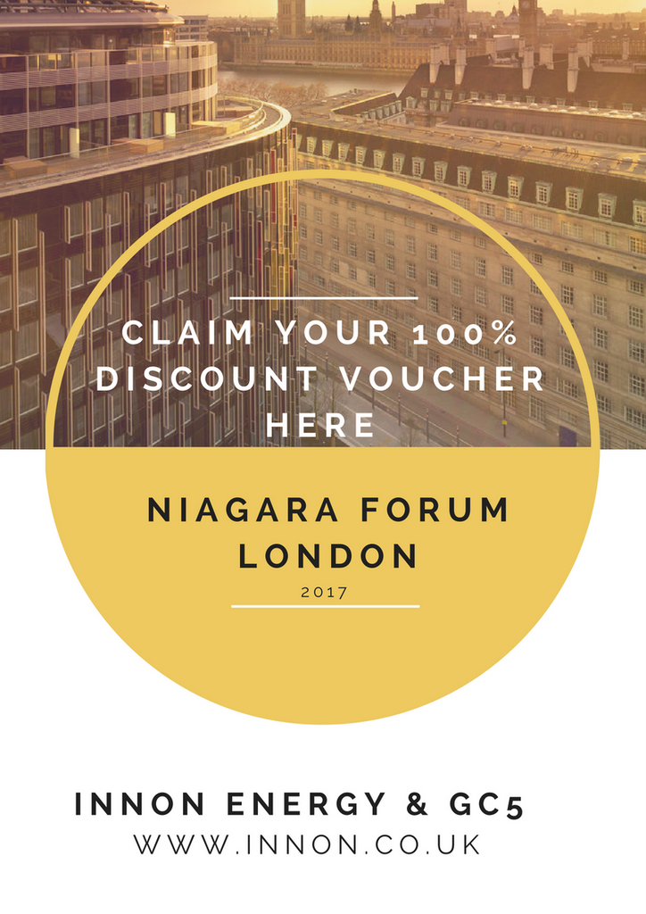 Tridium Niagara Forum 2017 London