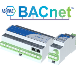 Bacnet IO Modules
