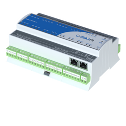 Priva Blue ID Compatible Bacnet IP IO Modules
