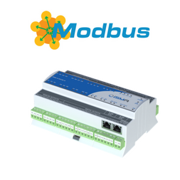 Modbus IO Modules