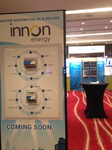 Innon & GC5 Niagara Forum 2017 London