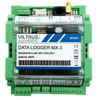MX-3 Data Logger GPRS + M-Bus + Modbus (RS485) + USB