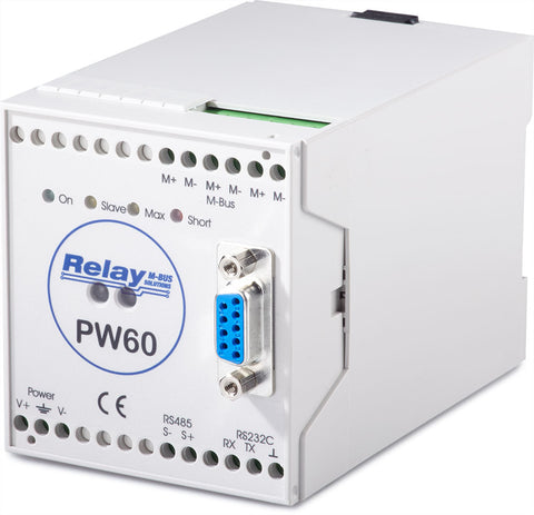 M-Bus Level-Converter PW60