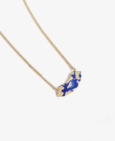 Collier Dripped mini