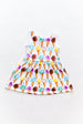 Ice Cream Cone Play Dress