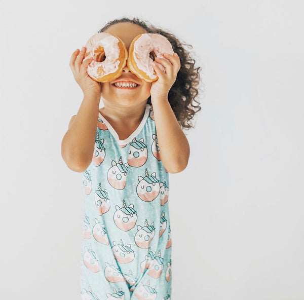 Doughnut Grow Up Playsuit