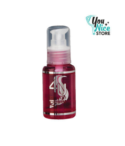Spray proteine della seta per capelli con extension 60 ml. SHE For You