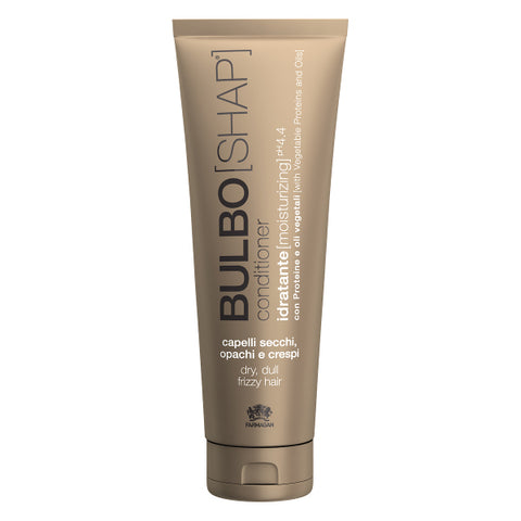 Bulboshap Maschera Conditioner Idratante Farmagan.