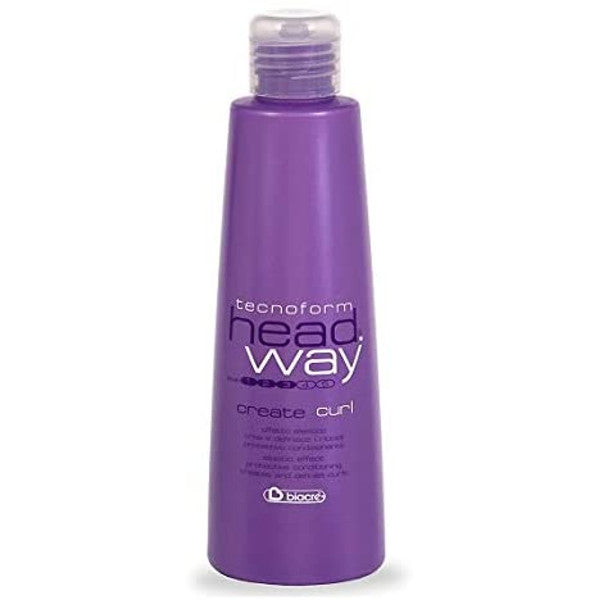 Tecnoform Head.Way FLUIDO CAPELLI RICCI Create Curl 200 ML BIACRE'