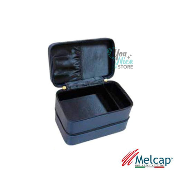 Beauty Case semi rigido per make up Modello Double Melcap