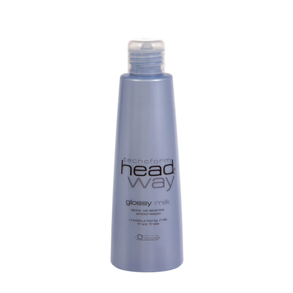 Tecnoform Head.Way Latte Idratante Anti crespo 200 ml BIACRE'